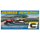 more details on Scalextric Track Extension Pack 3 - Hairpin Track Accessory.