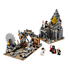 more details on LEGO® Prince of Persia Sands of Time - 7572.