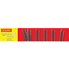 more details on Hornby R8221 Extension Pack A 00 Gauge Track Accessory.