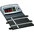 more details on Scalextric Digital Lap Counter - 4 Car System 1:32 Scale