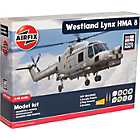 more details on Airfix Royal Navy Westland Lynx 1:48 Scale Military Aircraft