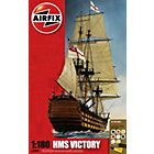 more details on Airfix HMS Victory 1:180 Classic Ship Gift Set.