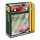 more details on Corgi Haynes Jaguar E Type Manual & Die Cast Model Gift Set.