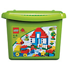 more details on LEGO® DUPLO Deluxe Brick Box - 5507.