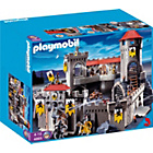 more details on Playmobil 4865 Lion Knight's Castle.