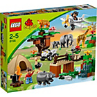 more details on LEGO® DUPLO Photo Safari - 6156.