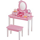 more details on Pintoy Pink Vanity Unit.