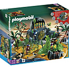 more details on Playmobil 5134 Pirate Treasure Island.