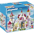 more details on Playmobil 5142 Princess Fantasy Castle.