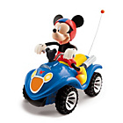 more details on Mickey Mouse Clubhouse Remote Control Quad.