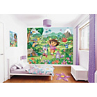 more details on Dora the Explorer Wall Mural.