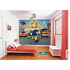 more details on Fireman Sam Wall Mural.