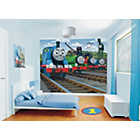 more details on Thomas & Friends Wall Mural.