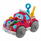 more details on Chicco Talking Mechanic.