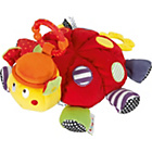 more details on Mamas & Papas Babyplay Hug 'n' Play Lott Activity Toy.