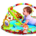 more details on Tiny Love Gymini My Nature Pals Baby Playmat.