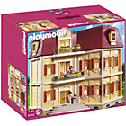 more details on Playmobil 5302 Grande Mansion.