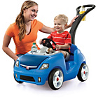 more details on Step2 Whisper Ride Buggy 2 - Blue.