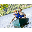 more details on Activity Superstore Canadian Canoe Day for Two Experience.