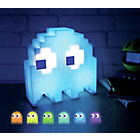 more details on Pacman Ghost Light.