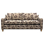 more details on Heart of House Newbury Large Sofa - Floral.