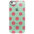 more details on Uncommon Watermelno Dot Laces iPhone 5 5S