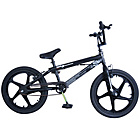 more details on Zinc Gravity 20 Inch BMX Bike - Unisex.