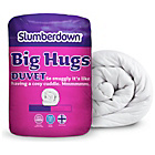 more details on Slumberdown Big Hugs 10.5 Tog Duvet - Double.