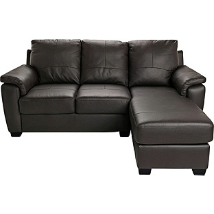 Antonio Right Hand Corner Sofa