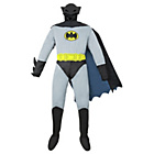 more details on Mens Batman Costume Chest Size L