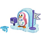 more details on Silverlit DigiPenguins with Igloo Playset.