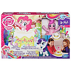 more details on My Little Pony Poppin' Pinkie Pie Game from Hasbro Gaming.