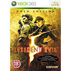 more details on Resident Evil 5 Gold Edition Xbox 360 Game.