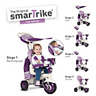 more details on Smart Trike Splash - Purple.