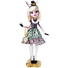 more details on Ever After High Royal Bunny Blanc Doll