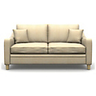more details on Heart of House Newbury Fabric Sofa Bed - Beige.