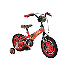 more details on Disney Cars 14 Inch Bike - Boy's.