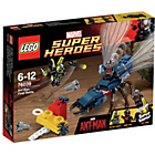 more details on LEGO® Super Heroes Marvel's Ant-Man - 76039.