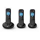 more details on BT 3540 Cordless Telephone with Answer Machine - Triple.