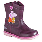 more details on Peppa Pig Girls' Boots - Size 10.