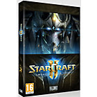 more details on Starcraft 2: Legacy of the Void PC Game.