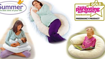 Buy Summer Infant Body Support Pillow At Argos Co Uk