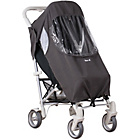 more details on Koo-di Pack-It Universal Pushchair Raincover - Grey.