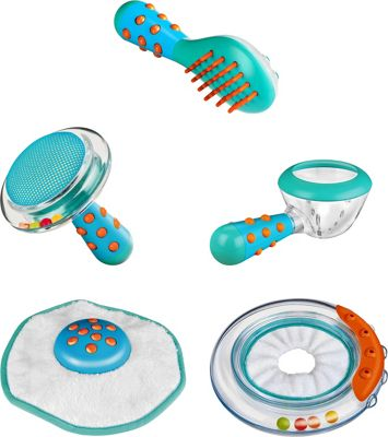 Brother Max 5 Piece Baby Bathtime Toy Set