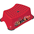 more details on Disney Cars Step Stool.