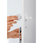 more details on BabyDan Adhesive Magnetic Lock - 1 Pack of 2 Locks.