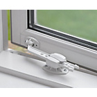 more details on BabyDan Window Restrictor - 2 Pack.