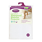 more details on Clevamama Clevabed Waterproof Mattress Protector - Single.