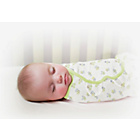 more details on Summer Infant 3 Pack Busy Bee SwaddleMe.