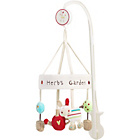 more details on Lollipop Lane Herbs Garden Cot Mobile.